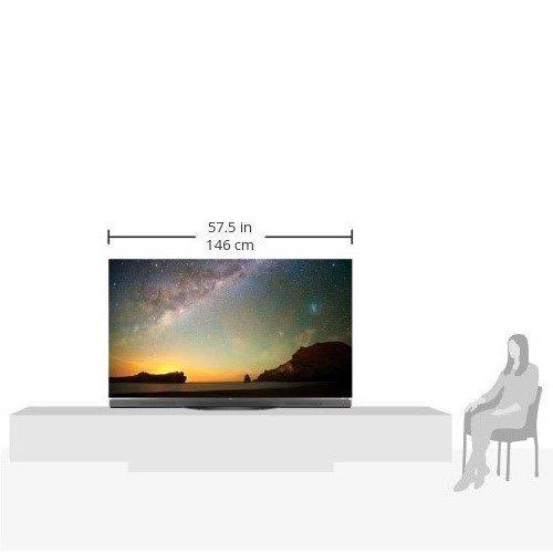 LG OLED65E6D 164 cm (65 Zoll) OLED Fernseher - 8
