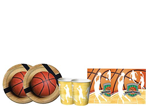 pro cos kit - A Basketball Geburtstagsfeier