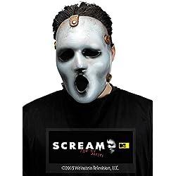 Máscara de Scream adultos TV Show