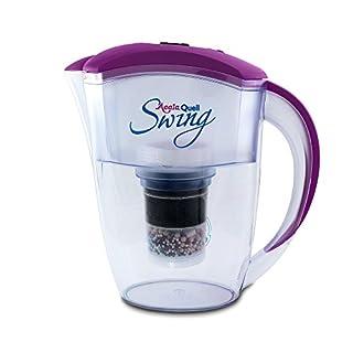 Wasserfilter AcalaQuell Swing   Purple   Aktivkohle Kannenfilter  