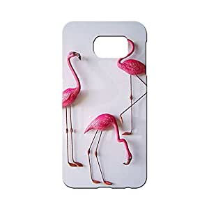 BLUEDIO Designer 3D Printed Back case cover for Samsung Galaxy S6 - G4360
