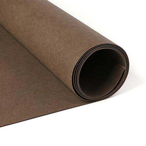Fabulous Fabrics SnapPap Papier in Lederoptik 3 — zum Nähen von Taschen und Accessoires