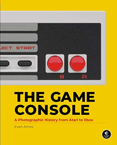 The Game Console: A History In P...