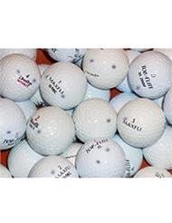 ToCi–50x Lake Balls AAA/AA marcas Mix pelotas de golf
