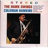 Hawk Swings (Jpn) (24bt)