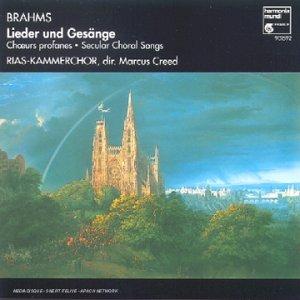 Lieder und Gesänge [Import anglais]