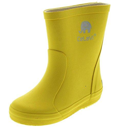 Celavi Unisex Kids' Rubber Boots