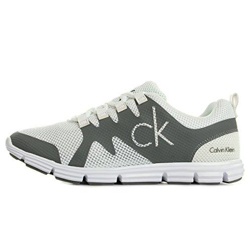 Calvin KleinGiselle - Sneaker Donna Blanc