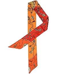 Xiang Ru pañuelo en seda imité cinta bufanda Décor bolso mágico disfraz  accesorio ... e2e7e4334cc