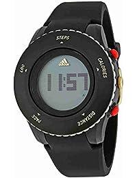 adidas  Sprung  Reloj de Cuarzo de plástico y Silicona c766ee02a6e