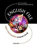 English file upper-intermediate. Student's book. Per le Scuole superiori