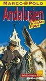 Andalusien. Marco Polo Reiseführer. Mit Insidertips -