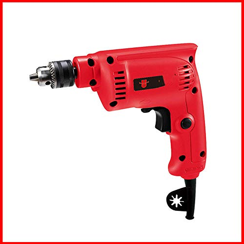 Electric screwdriver Multi-function hand drill Speed   control motor Screw drill Power tool -