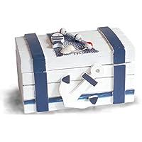 Suchergebnis auf f r maritime boxen k sten for Maritime wohnaccessoires