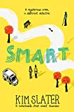 Smart: A Mysterious Crime, a Different Detective (English Edition)