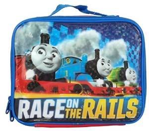 (Thomas & Friends Red) - FAB Thomas
