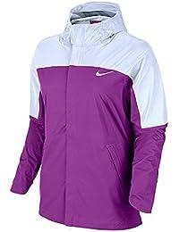 official photos d7f42 23e34 Nike Shield Runner Flash Giacca da Corsa da Donna New 2016. Viola, Donna,…