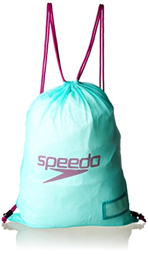 Speedo Equipment Mesh Bag Mochila