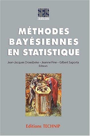 Methodes bayesiennes en statistique