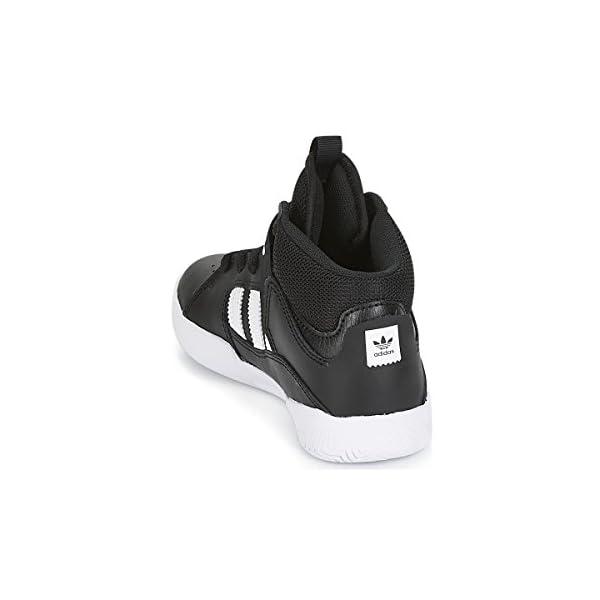 adidas Vrx Mid, Scarpe da Skateboard Unisex – Bambini 5 spesavip