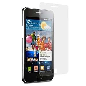 Lorem Screen Guard For Samsung Galaxy S2 (i9100)-U10905