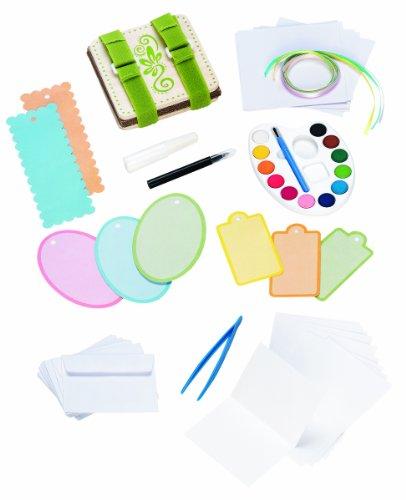 Imagen principal de Creativity For Kids - Manualidades con papel (CFK1241)