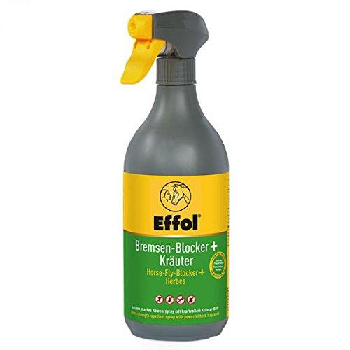 Produktbild Effol Bremsen Blocker, 750 ml mit kraftvollem Kräuterduft | Special Edition gegen Bremsen, Fliegen, Mücken