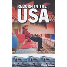 Reborn in the USA: The Official inside Story of the Itv Show