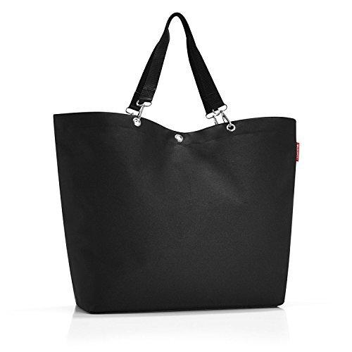 Reisenthel ZU7003 shopper XL, schwarz