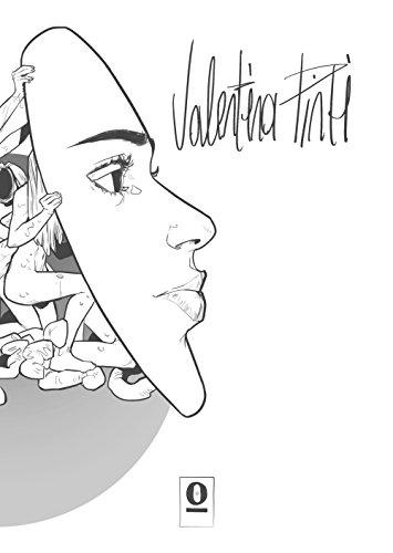 scaricare ebook gratis Valentina Pinti artbook PDF Epub