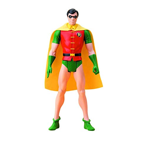 Batman Kostüm Green Lantern - Kotobukiya 20cm DC Universe Super Heroes ARTFX Serie Robin Classic Kostüm Statue