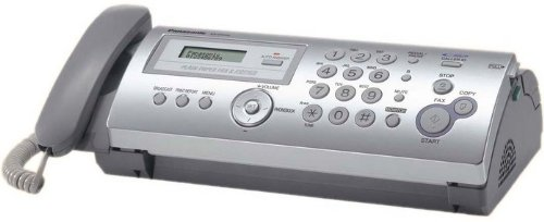 Panasonic KX-FP 205 Fax