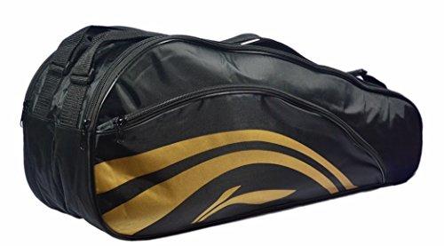 Li-Ning ABS-181 Racquet Bag Large (Black)