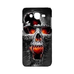 BLUEDIO Designer Printed Back case cover for Samsung Galaxy A5 - G1176