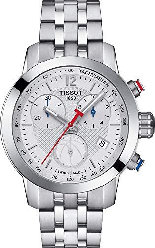 Tissot T0552171101700  Analog Watch For Unisex