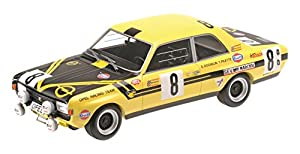 Minichamps 1:18 Escala / Gosselin 24H SPA 1970 Opel Commodore A Steinmetz Pilette Kit fundió el Modelo