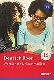 Wortschatz & Grammatik A1: Buch (deutsch üben)