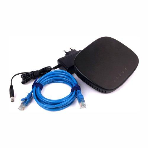 n, 300 Mbps , 4 Ports 10/100 Mbps LAN ()