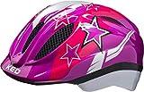 KED Meggy Helmet Kids Violet Stars Kopfumfang M   52-58cm 2019 Fahrradhelm