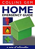 Collins Gem – Home Emergency Guide