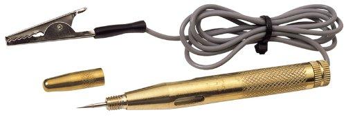 Draper 32667 - Comprobador de corriente para coches (6 a 24 v CC)