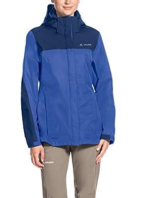 Vaude Damen Escape Pro Jacket Ii Jacke von VADE5|#VAUDE auf Outdoor Shop