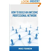 How to Build an Awesome Professional Network