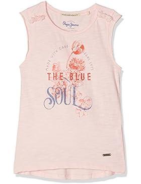 Pepe Jeans Mädchen T-Shirt Clide Jr