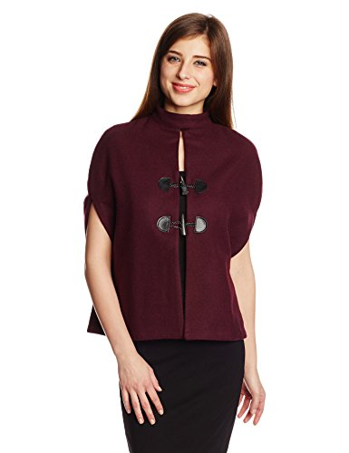 United Colors Of Benetton Women's Woolen Jacket