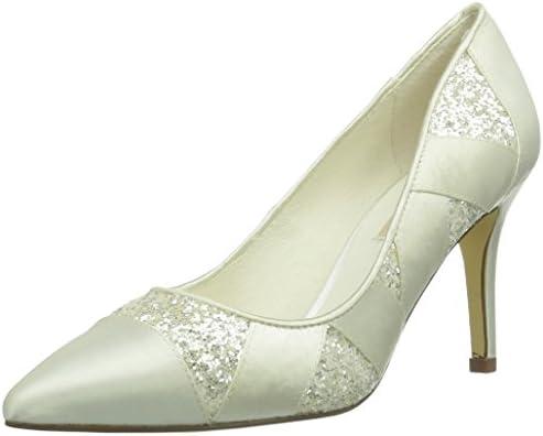 Menbur Wedding Marta - Zapatos de tacón Mujer