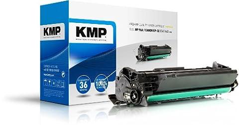 KMP GR. 874 Toner schwarz ersetzt HP C4096A für Laserjet 2100/2200