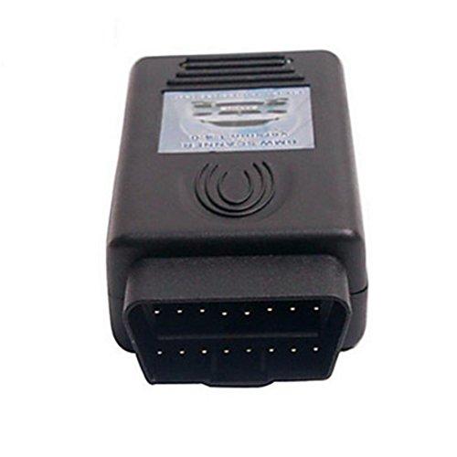 Anwendung von v1.4.0 Scanner Fahrzeugerkennung und Diagnosegerät