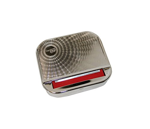Preisvergleich Produktbild David Ross Tabakbeutel avvolgisigarette Metall Weinbergpfirsich
