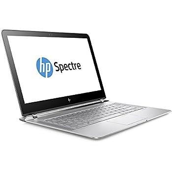 HP Spectre 33,8 cm Laptop grau/kupfer: Amazon.de: Computer